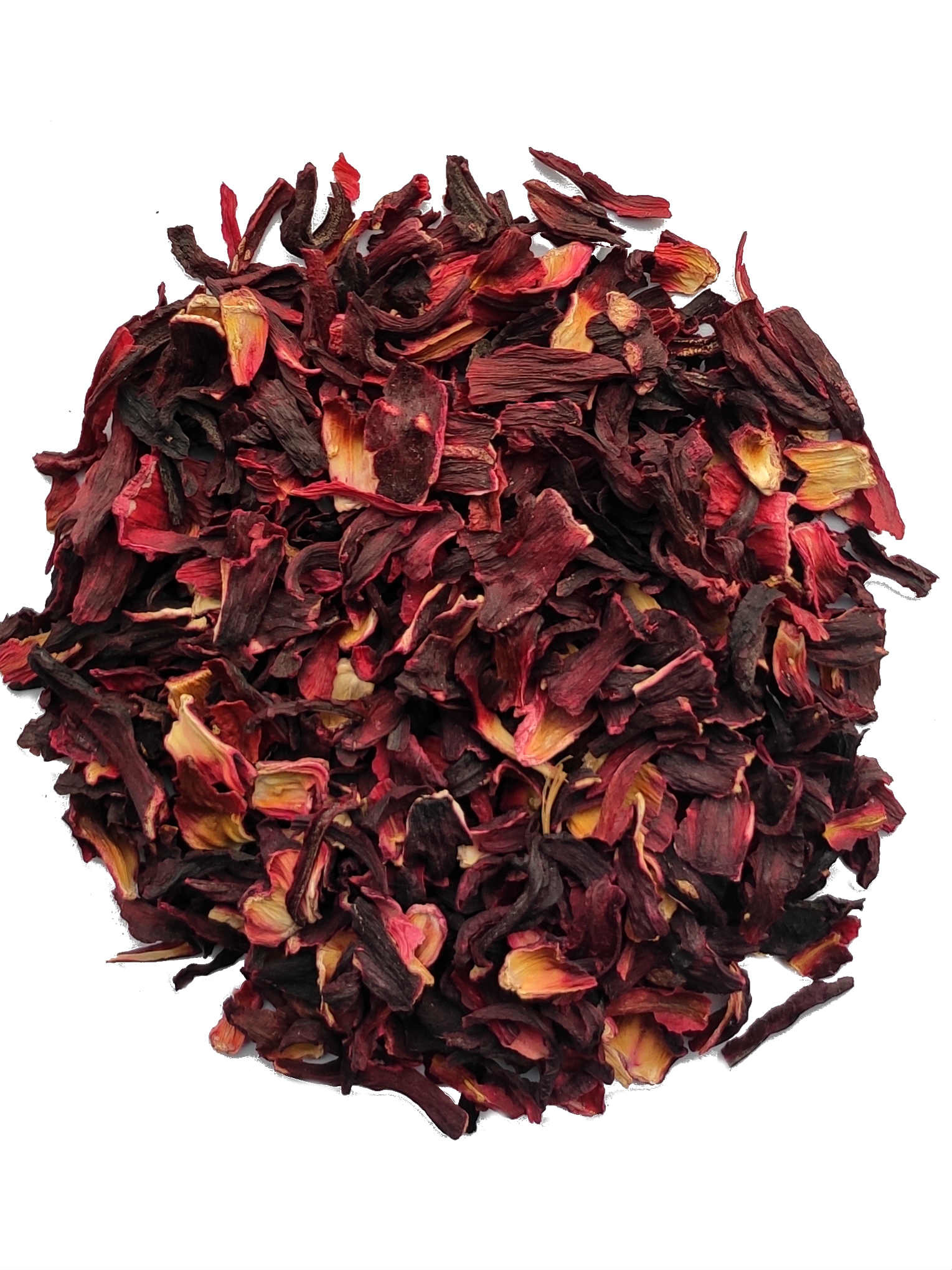 Kruidenthee: Hibiscus-1