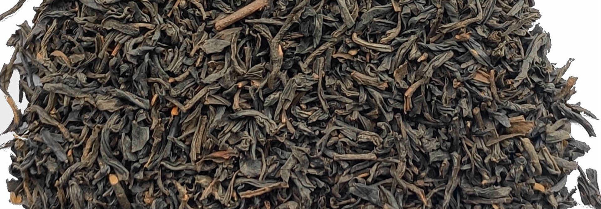 Zwarte thee Keemun