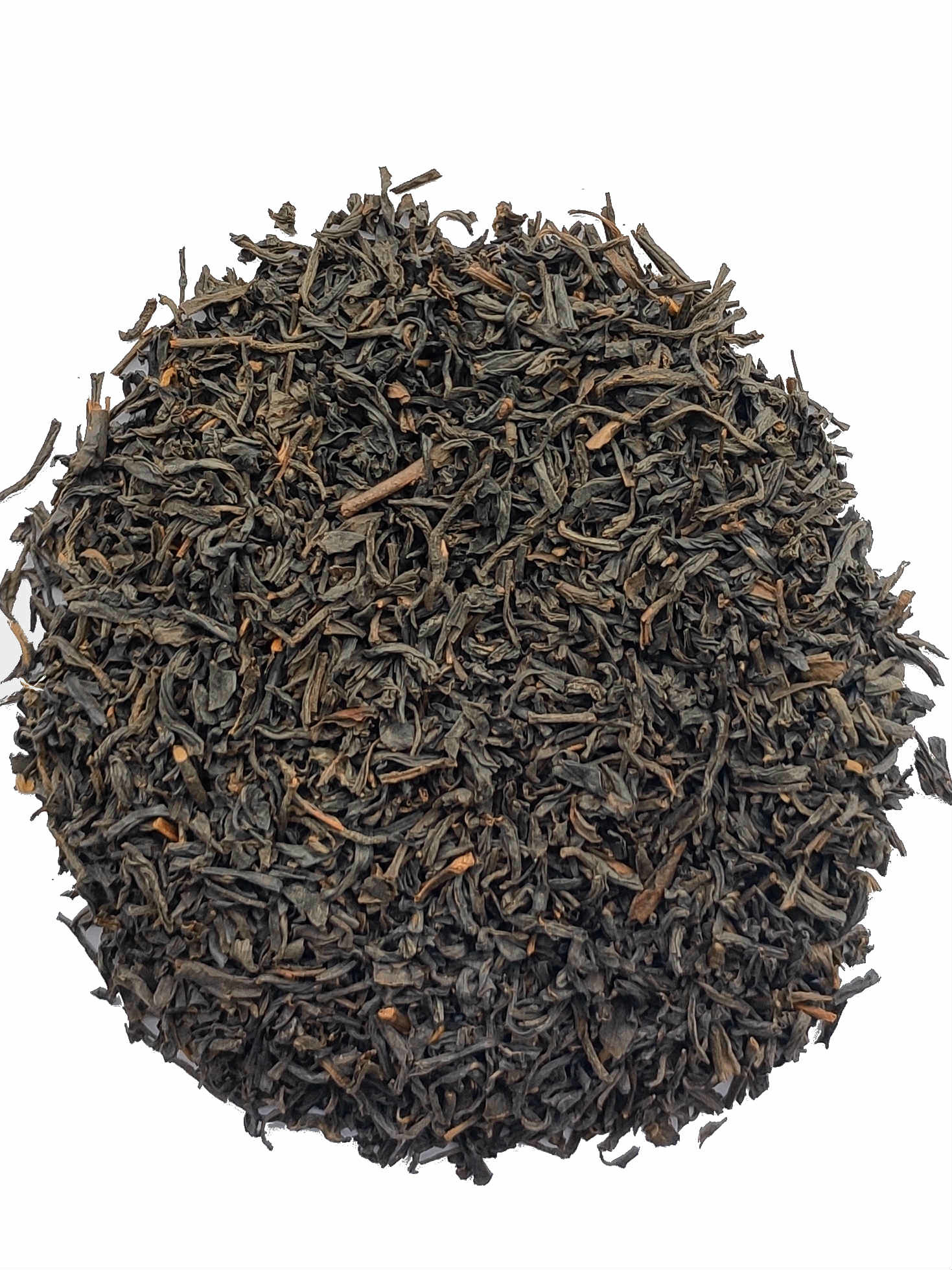Zwarte thee Keemun-1
