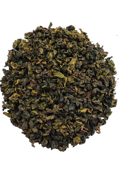 Milky Oolong thee Premium