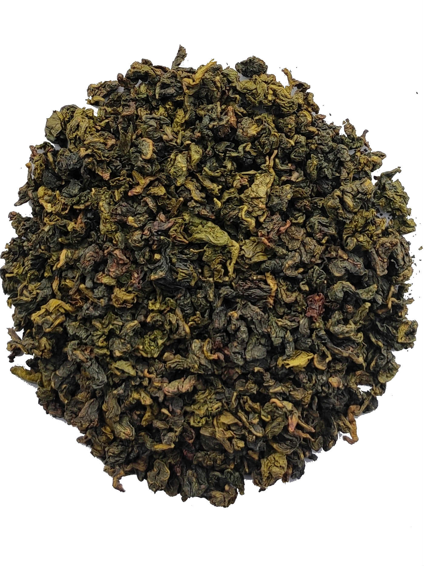 Milky Oolong thee Premium-1