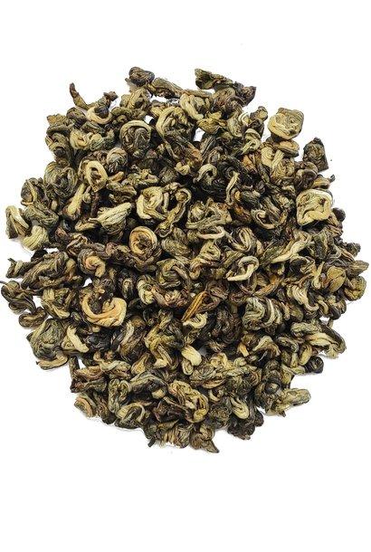 Grüner Tee Jade Snail