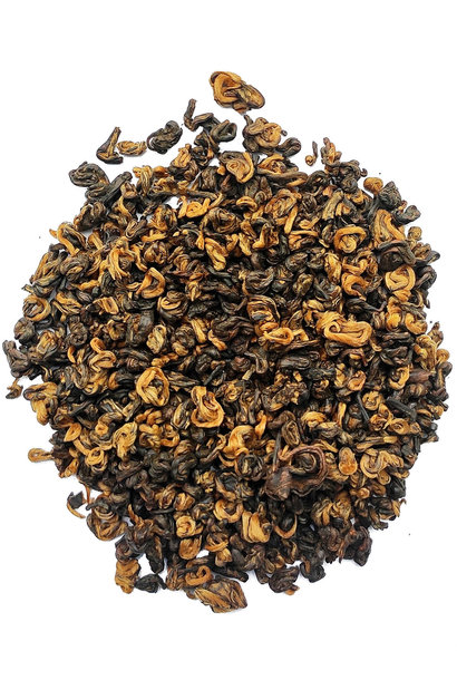 Zwarte thee Supreme Yunnan Golden Snail
