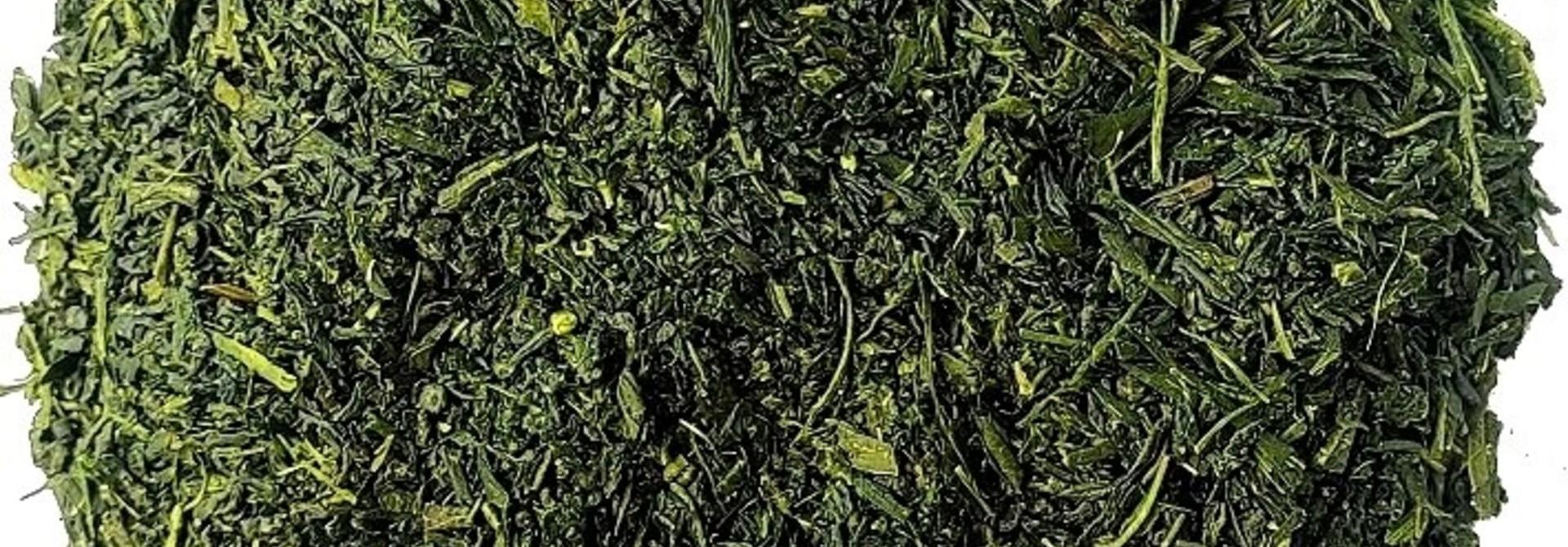 Grüner Tee Sencha Saemidori