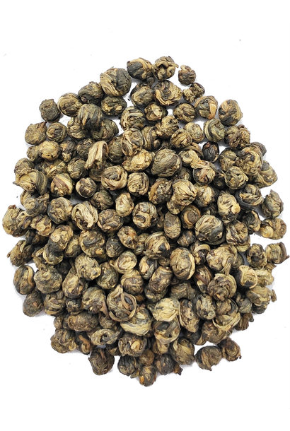 China Jasmine Dragon Pearl grade A
