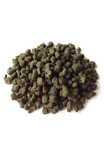 Ginseng Oolong Tee