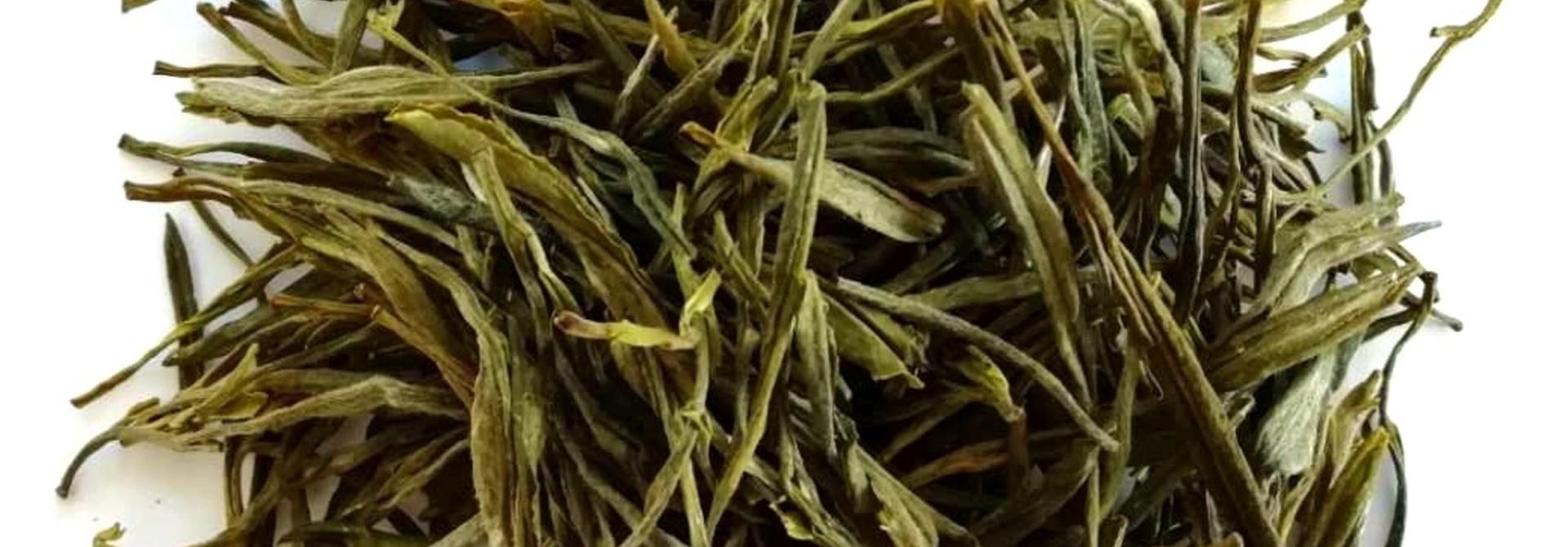 Thé vert Huang Shan Mao Feng Premium