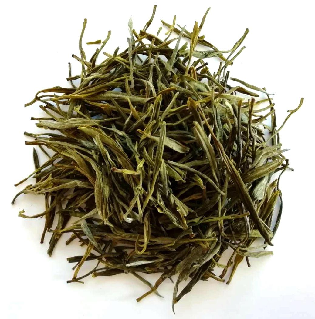 Groene thee Huang Shan Mao Feng Premium-1