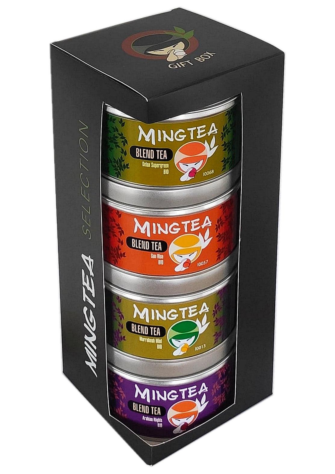 "MINGTEA SELECTION N°6 ""Blend tea lover""-1"