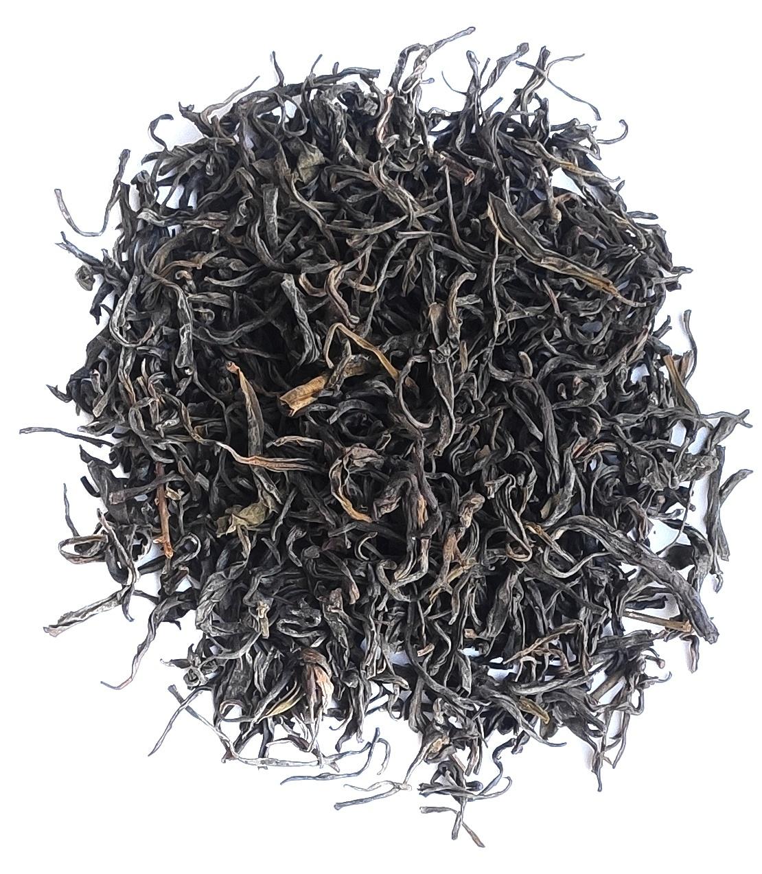 Gele thee Huoshan-1