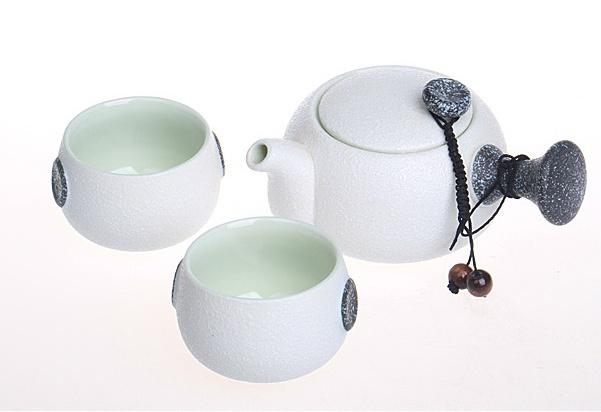 """Chinese Gong Fu theeset """"kuaike""""-2"""