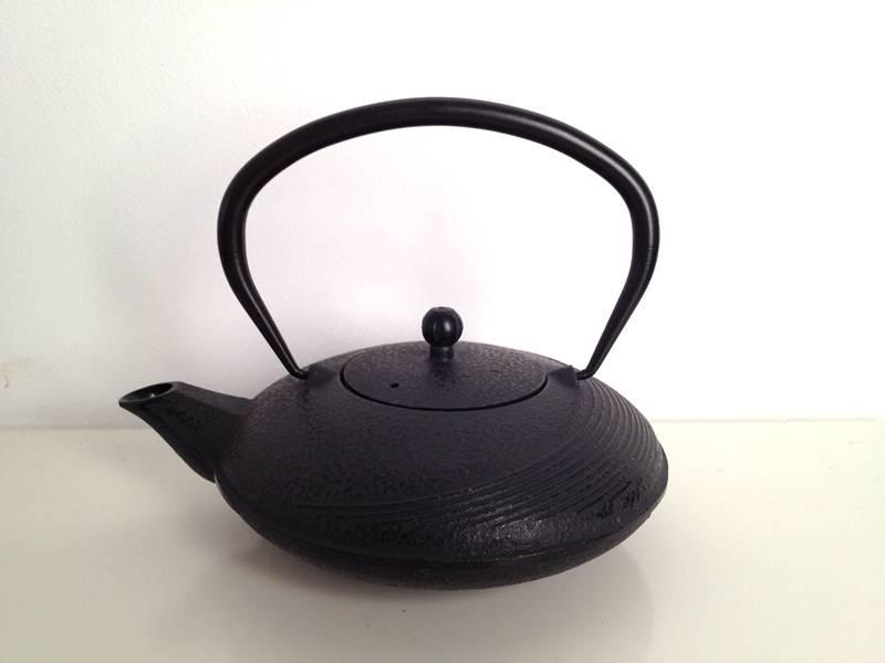 """Gusseisene Teekanne """" Jing """" für 600 ml-3"""