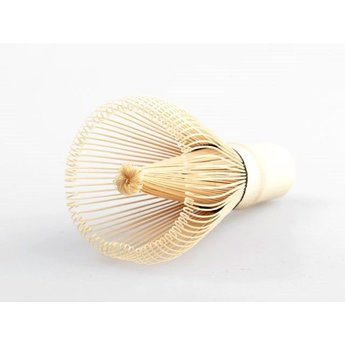 Chasen - fouet en bambou pour matcha
