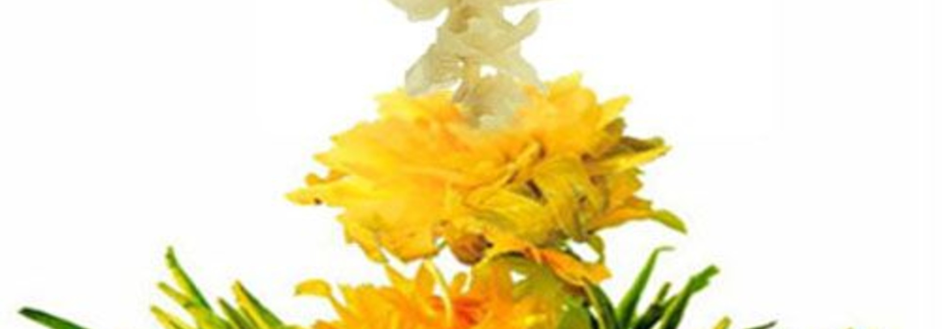 8 Spring Melody Theebloemen