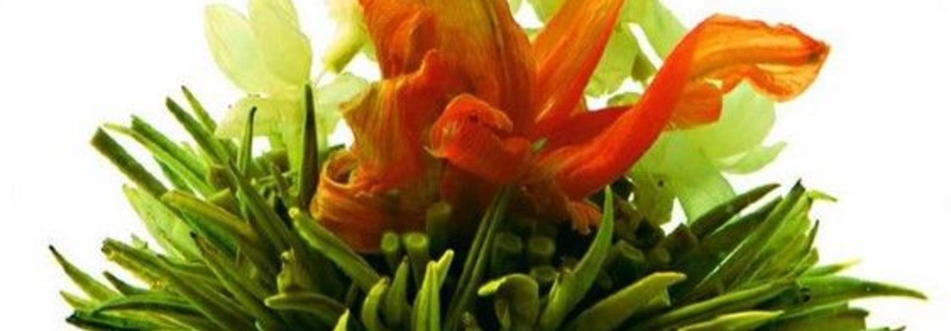 8 Fleurs de Thé Blossom Diamond
