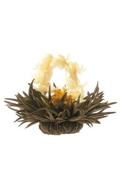 8 Flower Ring Teeblumen