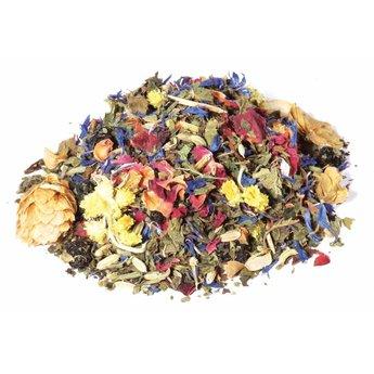 Kräutertee : Wohlgefühl Tee BIO
