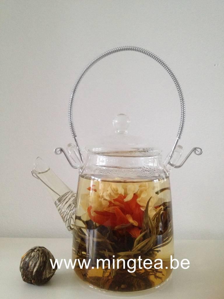 8 Lily Basket Teeblumen-2