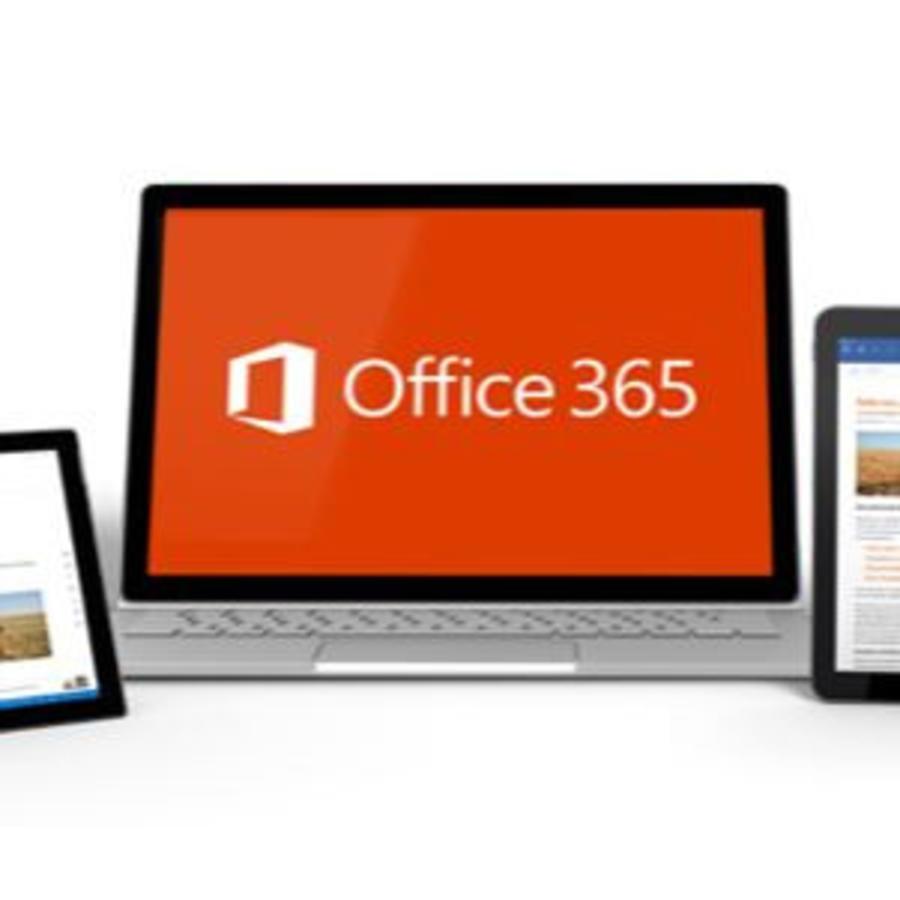 Microsoft 365 E3-1