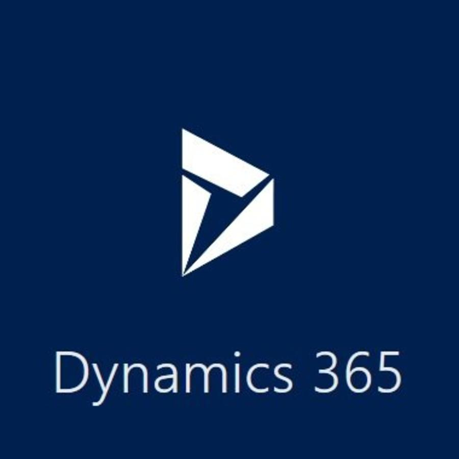Microsoft Dynamics 365 for Sales Team Member-1