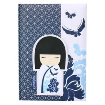 Notitieboek - Naoko