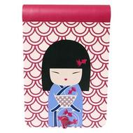 Memoblokje - Minako