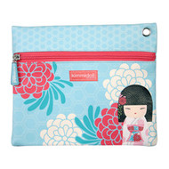Flat Purse, medium - Konoka