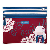 Flat Purse, medium - Chichiro