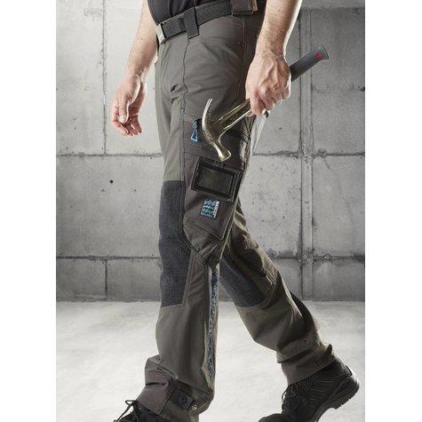 Mascot® Advanced 17079 Strech werkbroek met Kevlar® Dyneema® kniezakken