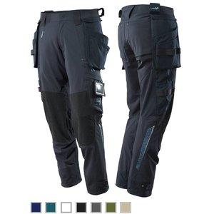 Mascot® Advanced 17031 Werkbroek met kniezakken met Dyneema® en afneembare spijkerzakken