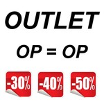 OUTLET TOT - 50%