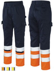 Mascot® Patos Safe werkbroek