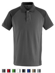 Mascot® Unique 50569 Bottrop Poloshirt tweekleurig