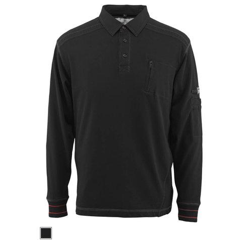 Mascot® Frontline 50352 Ios Poloshirt lange mouw met borstzak