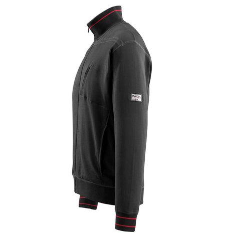 Mascot® Frontline 50353 Chania Sweatshirt met ritssluiting en borstzak
