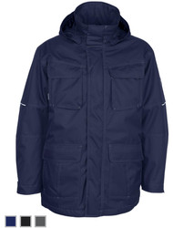 Mascot® Industry 10010 Dayton winter parka wind- & waterdicht