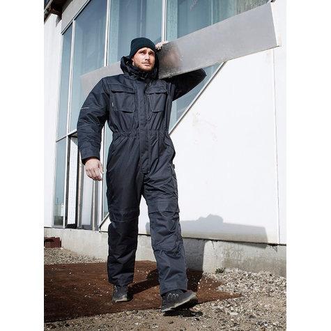 Mascot® Industry 14119 Ventura winter overall wind- & waterdicht  met kniezakken
