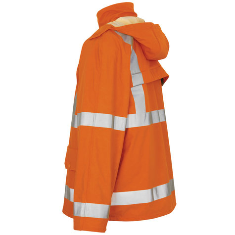 Mascot® Safe Aqua 50101 Feldbach Regenjas