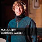 Gebreide Jassen