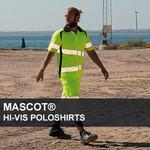 Hi-vis Poloshirts