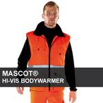 Hi-vis Bodywarmers