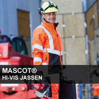Hi-vis Jassen