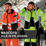 Alle Hi-vis Jassen
