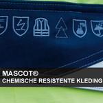 Chemische resistente kleding