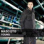 MASCOT® YOUNG