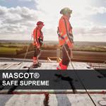 MASCOT® SAFE SUPREME