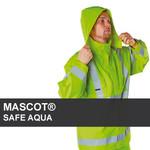 MASCOT® SAFE AQUA