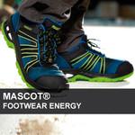 MASCOT®  ENERGY