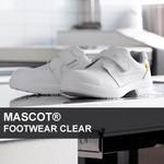 MASCOT®  CLEAR