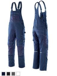 Mascot® Hardwear 08269 Orense Amerikaanse overall met kniezakken